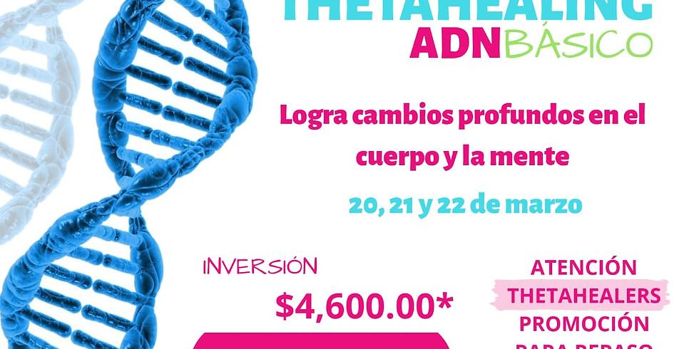 ThetaHealing ADN Básico