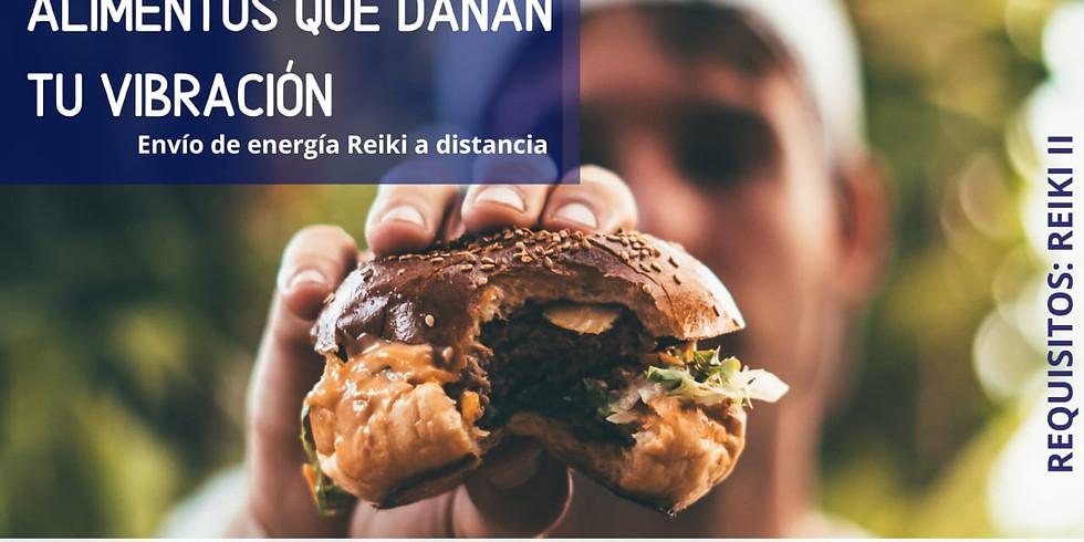 Desintoxicación de alimentos