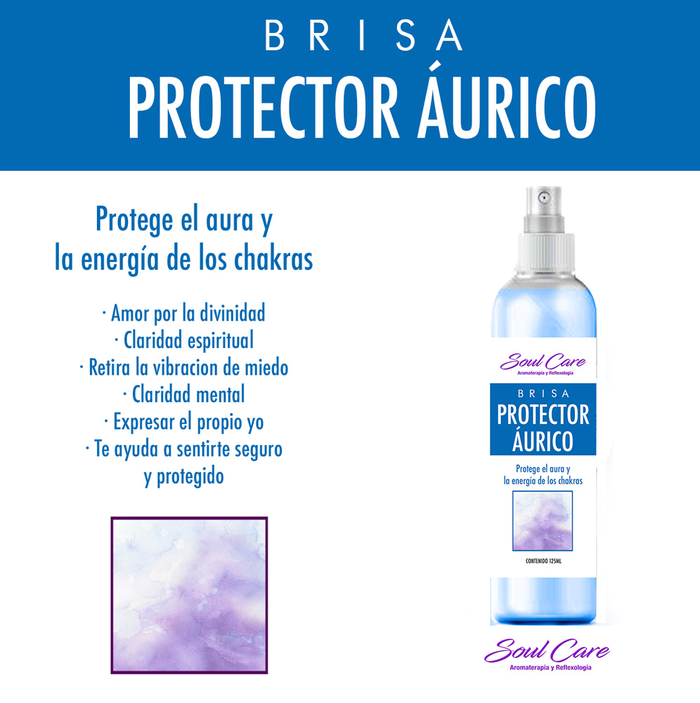 Protector aurico