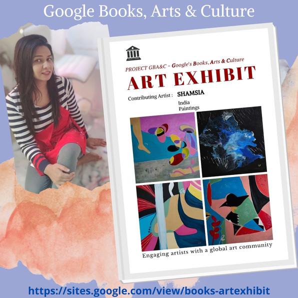 Google Books, Art & Culture -Volume 1