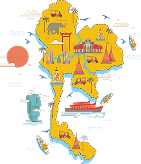 kisspng-thailand-vector-map-poster-thail