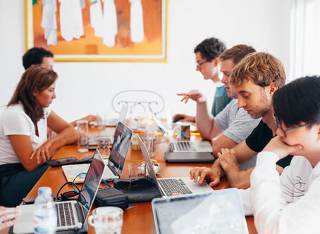 How to build your team's intelligence for improved performance
