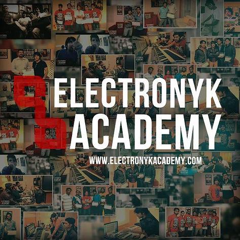 Electronyk Academy