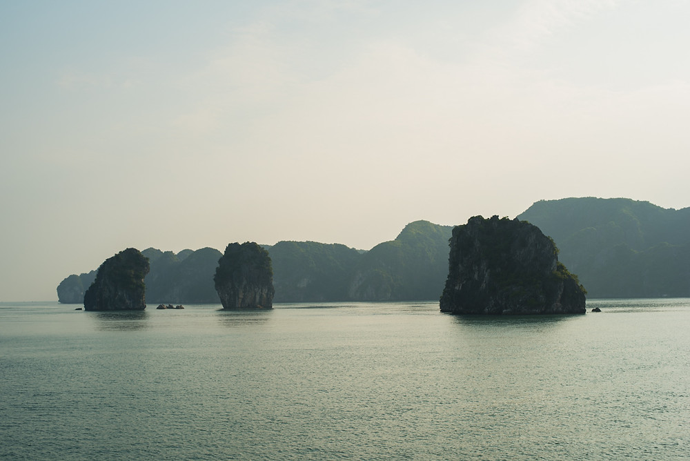 Indochina Sails, Halong Bay, Cruise