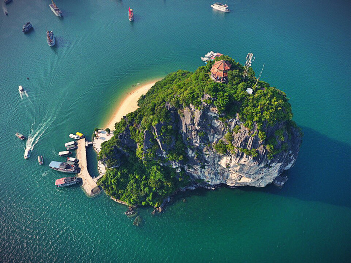 Trip to Titop Island