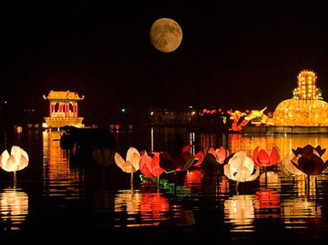 Mid Autum Festival: Vietnam's Mid-Autum Moon Festival
