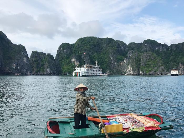 MY VIETNAM VACATION: HANOI + HA LONG BAY