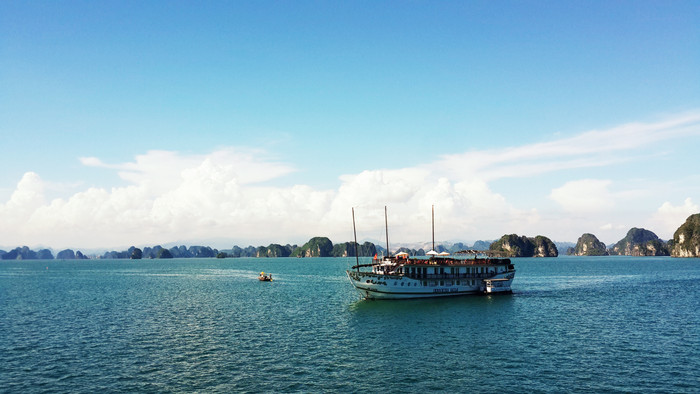 How To Travel From Hanoi To Ha Long Bay