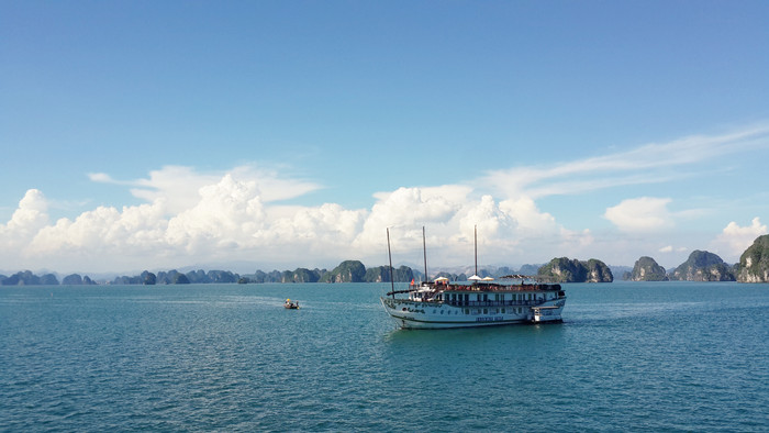 What to do in Halong