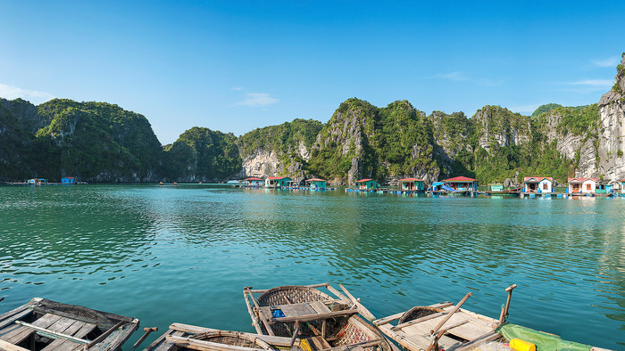 Halong bay - Something you have to know (Part 3)
