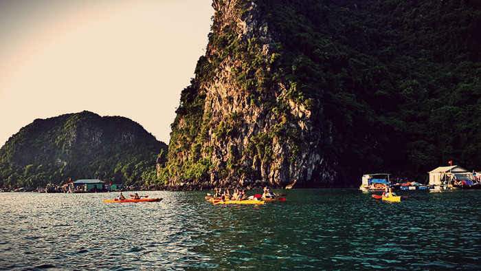 5 Experiences on the Indochina Sails Cruise