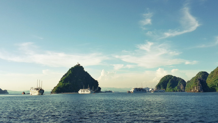 Beach & Islands For A Wonderful Summer In Vietnam