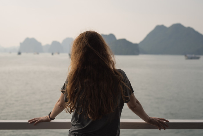 Indochina Sails Halong Bay Cruise by Blogger Austevidmantas