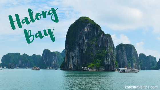 Halong, Halong bay, cruises, Indochina sails