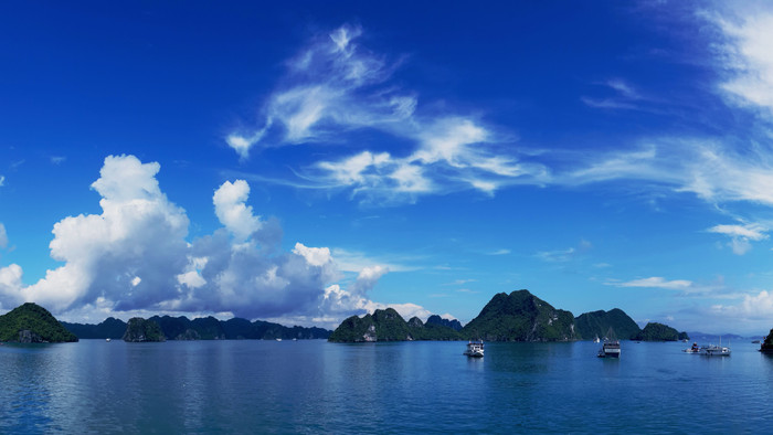 Reasons to Visit Ha Long Bay