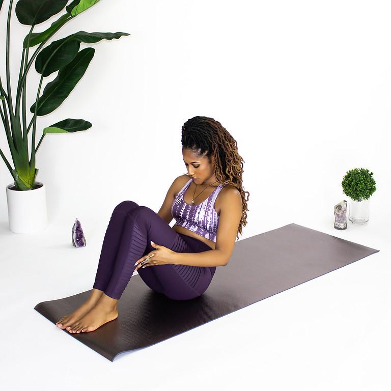 Slow & Steady Pilates Online