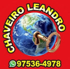 Chaveiro zona norte 97536-4978 (Leandro)