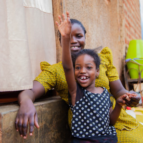 Advocating for the rights of children living with disabilities