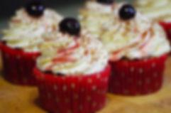 Cupcakes à Grasse