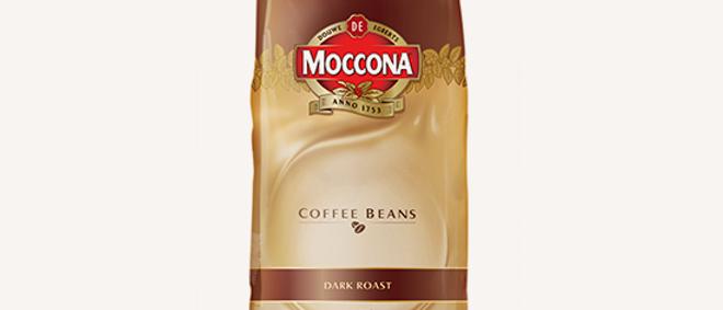 Moccona - Beans