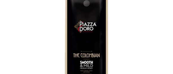 Piazza D'Oro - The Colombian