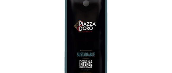 Piazza D'Oro - Sustainable