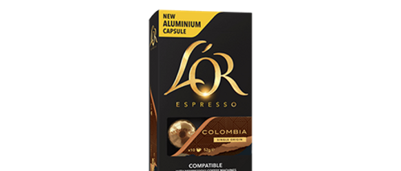 LOR - Colombia