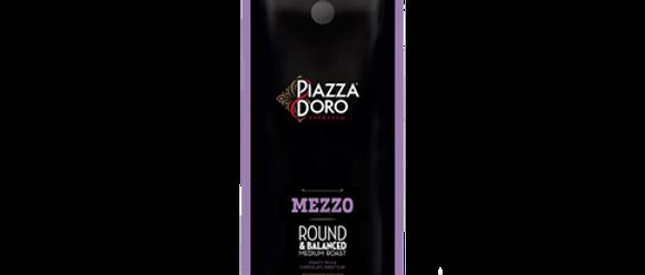 Piazza D'Oro - Mezzo