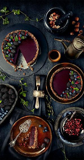 portfolio home economist food stylist italia italy milano milan