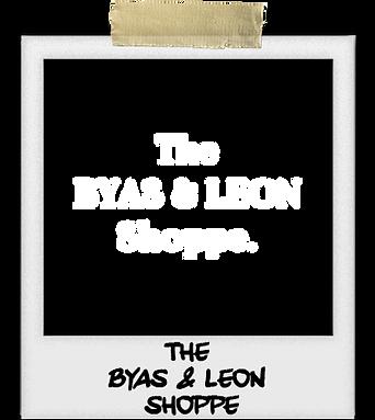 Byas & Leon Shoppe particpant Profile pi