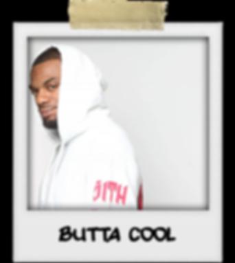 Butta Cool ARMF 2019 particpant Profile