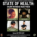 State of Health - Our Mind Matter Flyer.