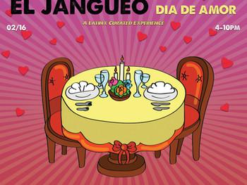 El Jangueo Vol. 2: Dia De Amor