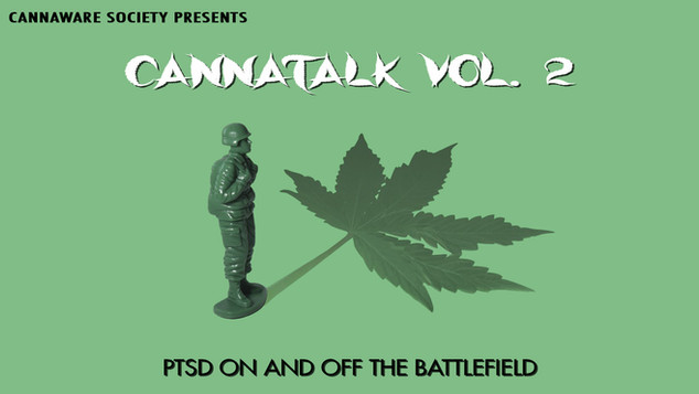 CannaTalk vol. 2