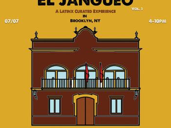 El Jangueo Vol. 1