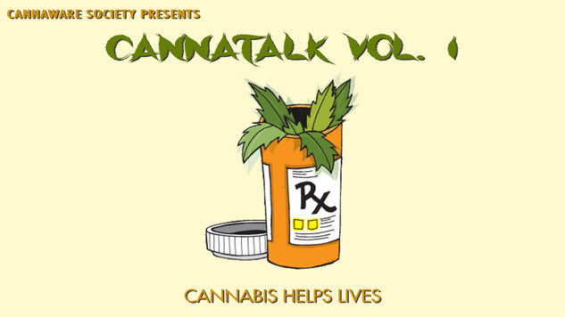 CannaTalk vol. 1