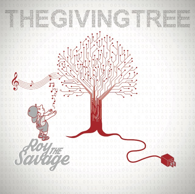 The Giving Tree LP