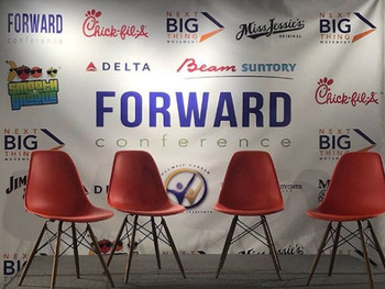 Foward Conference Comes To NYC