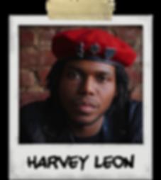 Harvey Leon ARMF 2019 Profile pic