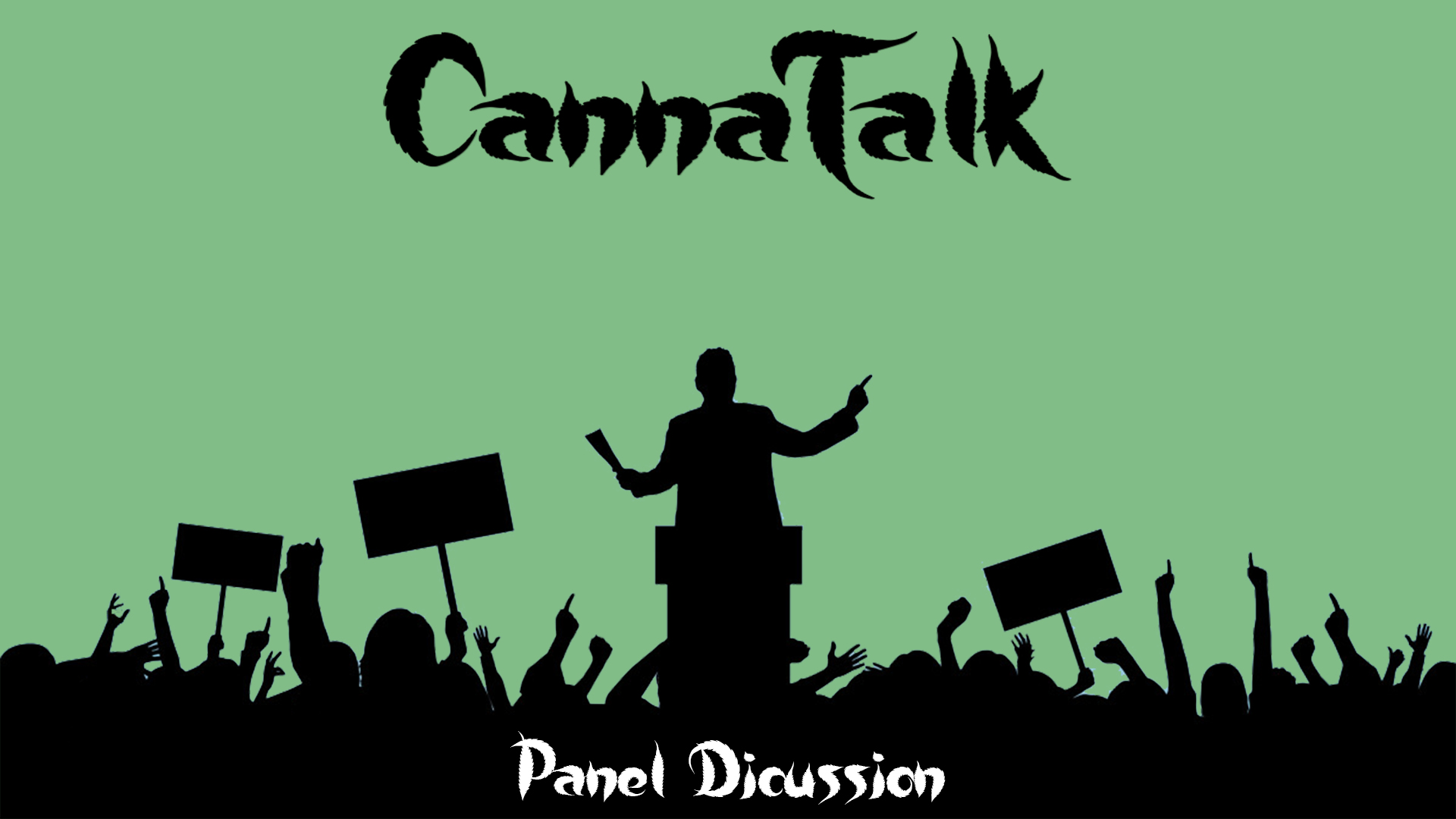 CannaTalk's panel dicussions