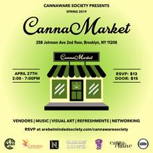 Spring 2019 CannaMarket