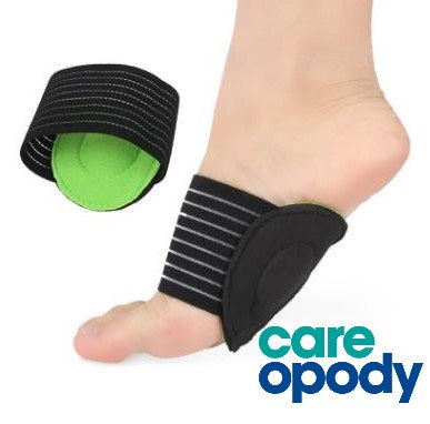 Careopody Plantar Fasciitis Arch Support