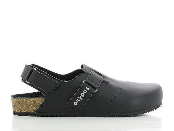 Oxypas Jeff - MENS anatomically shaped sandal