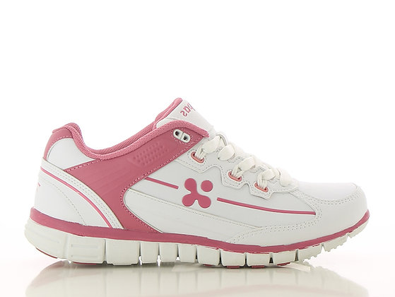 Oxypas Sunny - LADIES non slip outsole sports shoe