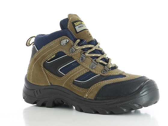 Safety Jogger - X2000 - excellent looking safety Boot