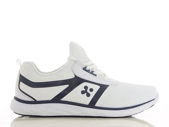 Oxypas Luca - Mens Trendy Fashion Work Shoe