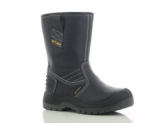 Safety Jogger - Bestboot - reliable day after day