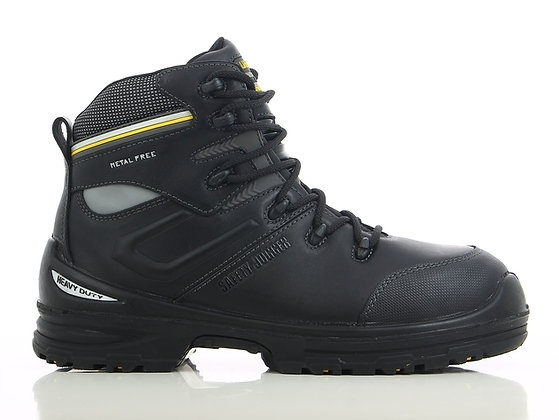 Safety Jogger - Premium with Composite Toe Cap - Best in the Range