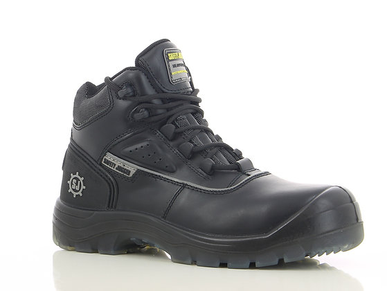 Safety Jogger - Cosmos with SJ Flex Outsole
