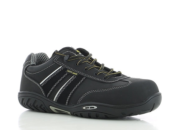 Safety Jogger - Lauda - Metal Free Toe Cap Safety Shoe